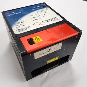 corbett gene disc sealer